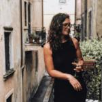 Lira Lashes · Testimonio Leanda Smith
